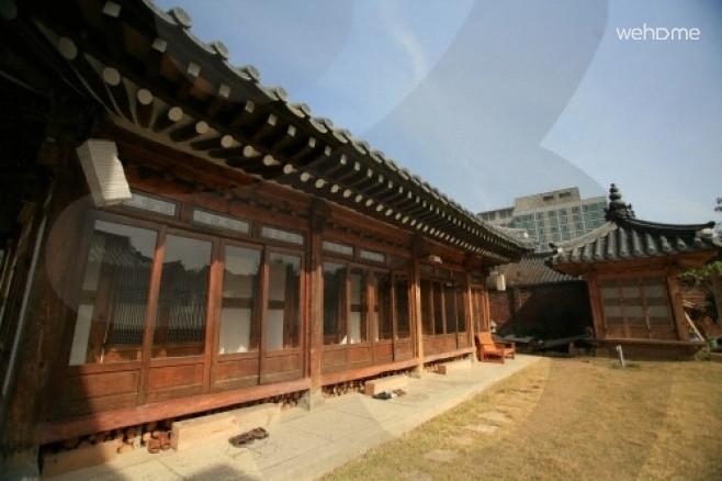 [Jeonju Hanok Village] Pungnamheon Triple Room