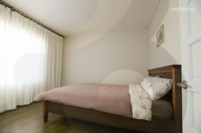 Jeju pensicola 1floor couple room_1