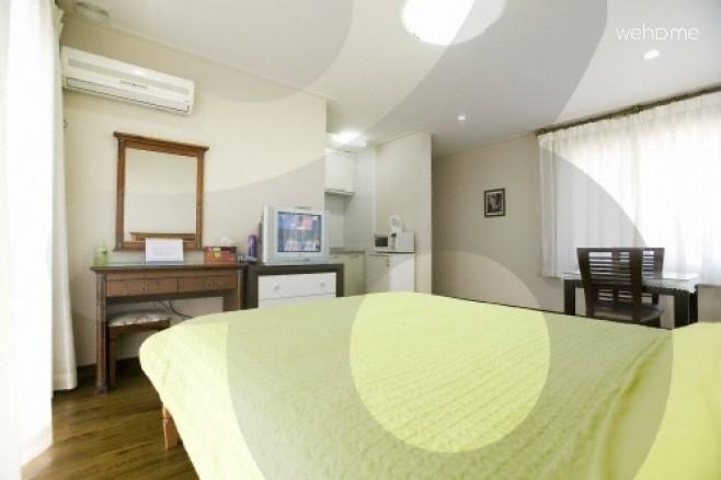 Jeju pensicola friends room_6