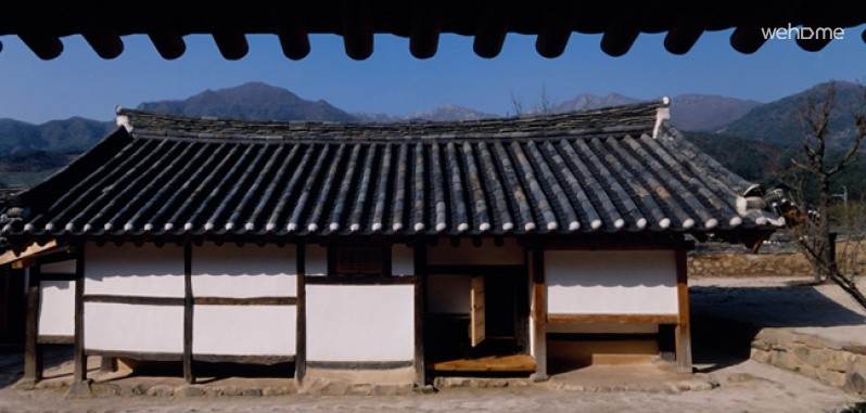 Arumjigi hanyanghanok whole house