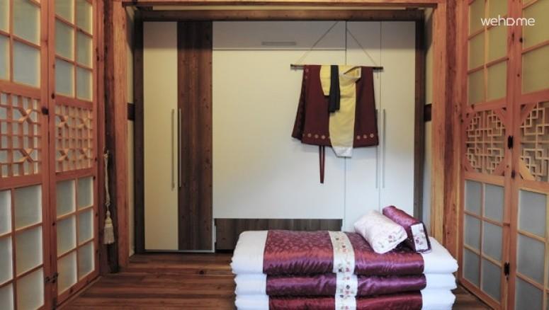 KunDaeMunJip Hanokstay : Room 101