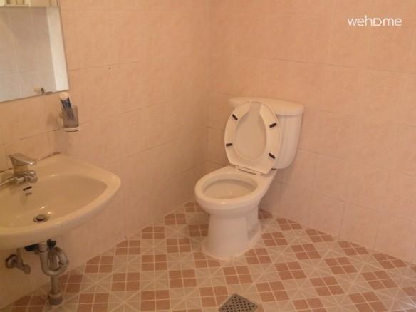 너와마을 물레방아 욕실