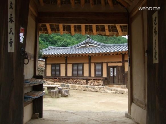 Sungchundaek_sarangchae room_1