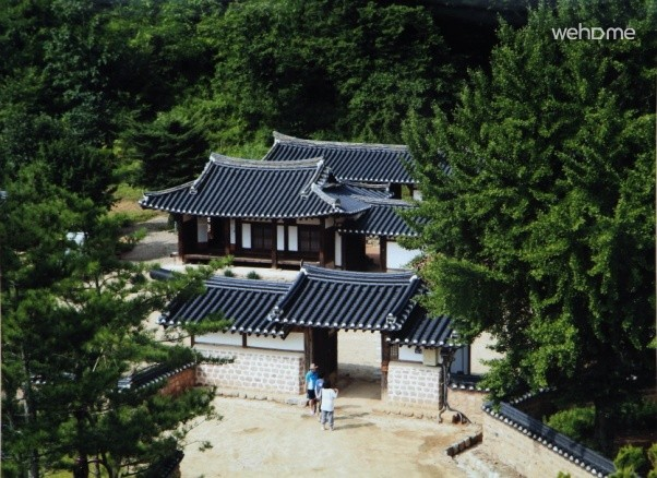 Songjeonggotaek sangbang room_4