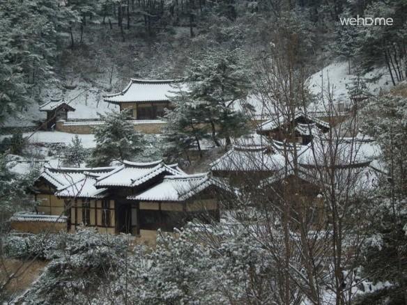Chirye jongtaekmoongan(east) room_6