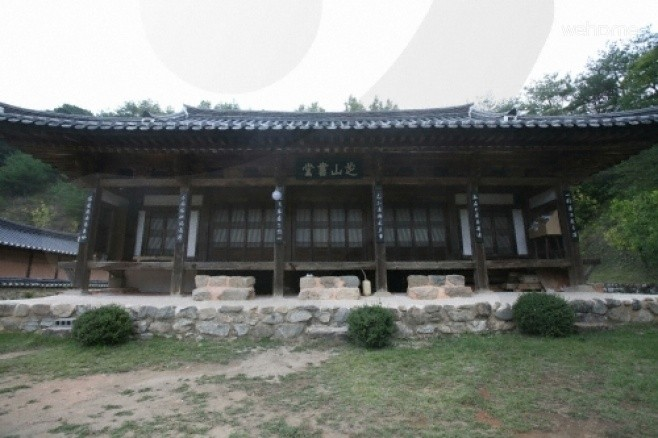 Chirye jongtaekmoongan(west) room_8