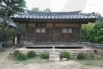 Chirye junggokgangdang(east) room_9