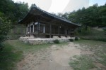 Chirye junggokgangdang(west)room_11
