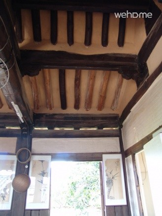 Gaondang araebang room_4
