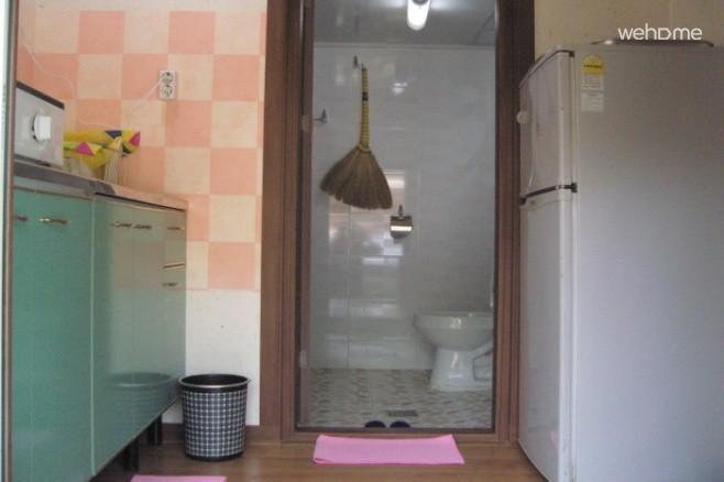 Dungjiminbak small room_5