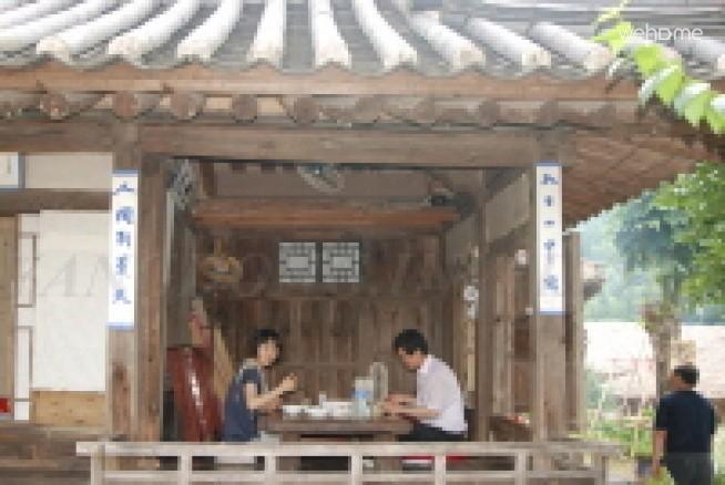 Woohyangdaok room_1