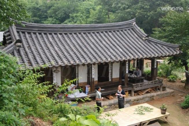 Woohyangdaok room_2