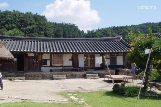 Kimhojanggungotack araetchaeroom_1