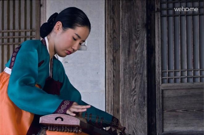 Gunjamaeul_Hujodang