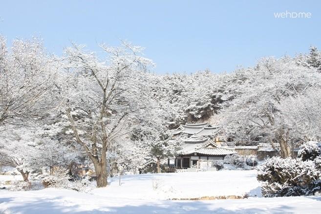 Gunjamaeul_Sannamjung