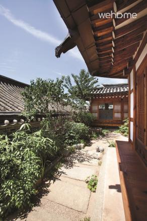Chiwoonjung - Daecheongbang