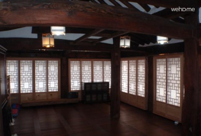 Chunchuminsokkwan_Byeolchae Room 4