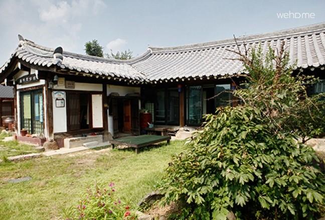 Chunchuminsokkwan_Anchae Room A