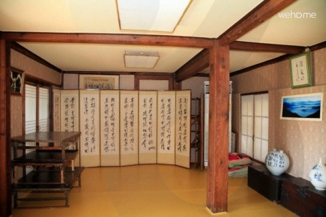Chunchuminsokkwan_Anchae Room B