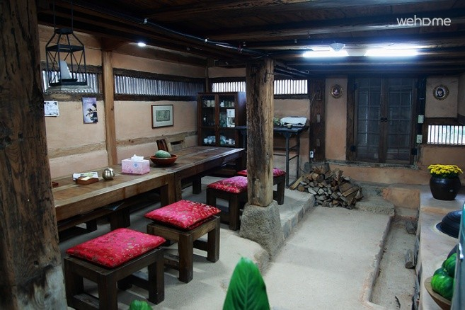House of Kim Gi-Hyeon_Haengrangchae