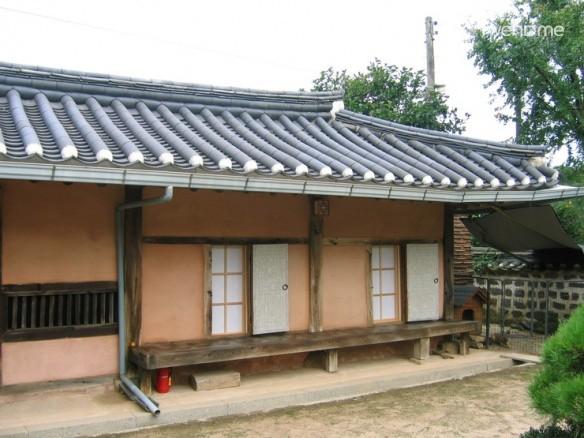 House of Kim Gi-Hyeon_An sarangbang