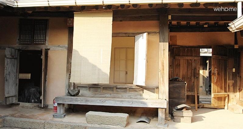 House of Kim Gi-Hyeon_Tteularae (Anchae)