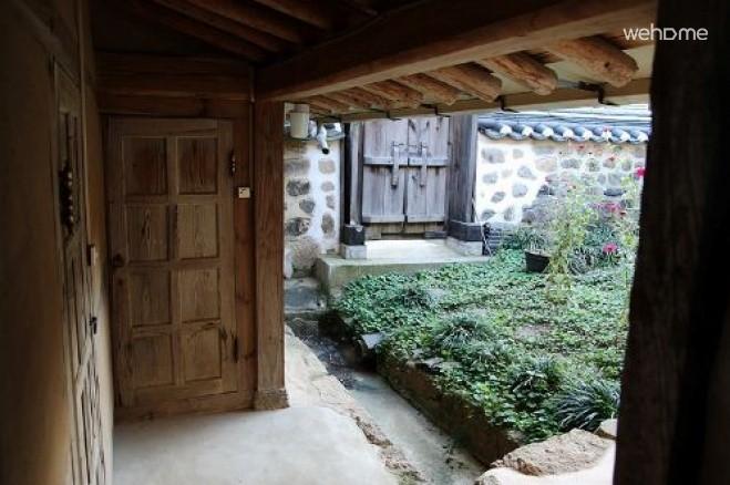 House of Kim Gi-Hyeon_Byeolchae sarangbang