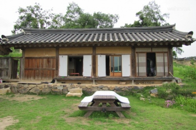 Hyangdan_Anchae Room 2