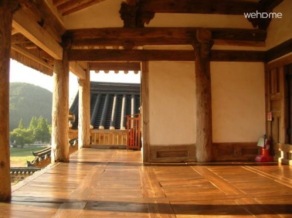 Hyangdan_Haengrangchae Room 2