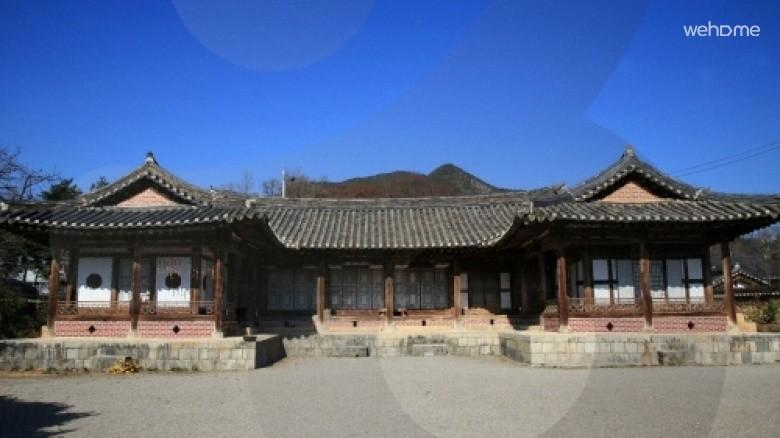Sun Byung-Gook GahOk_Room 2