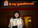 B my guesthouse NO.7