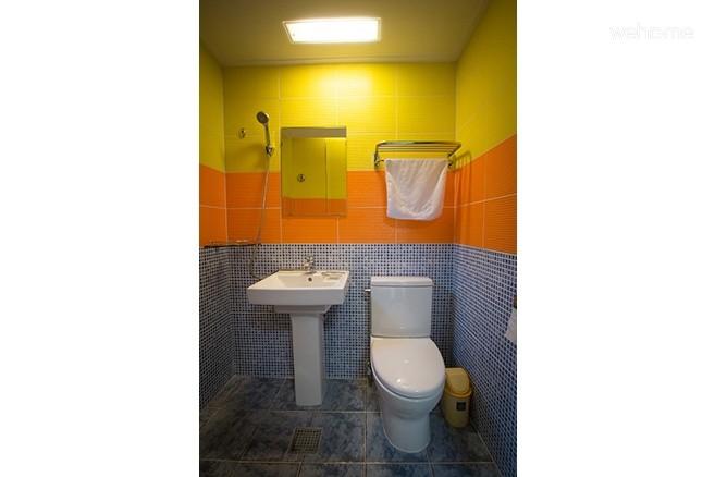 SOO Guesthouse: Room F