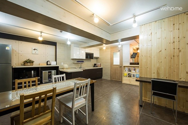 Guest House the hill: Single (1Y)