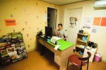 Guesthouse in Hongdae: Single Room