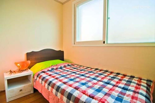 Guesthouse in Hongdae: Single Room