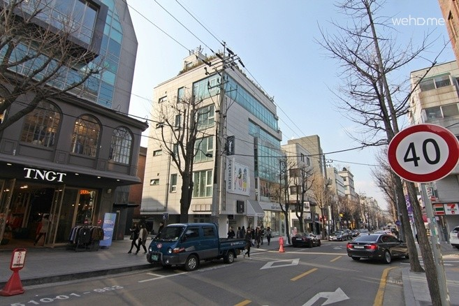 Guesthouse Gangnam: Single Room (1) [ for Women]