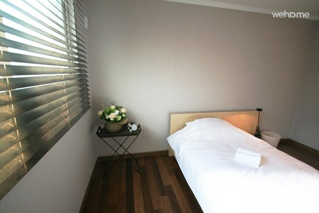 Guesthouse Gangnam: Single Room (2) [for women]