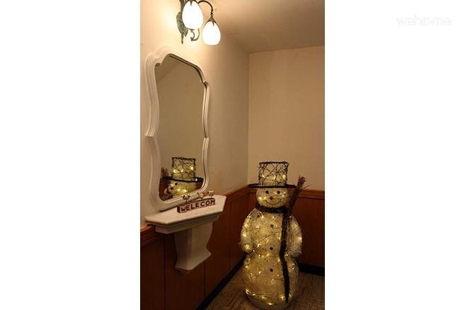 Gangnam Guest House: Twin Room