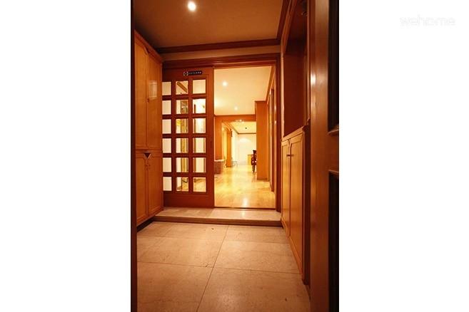 Gangnam Guest House: Dormitory Room