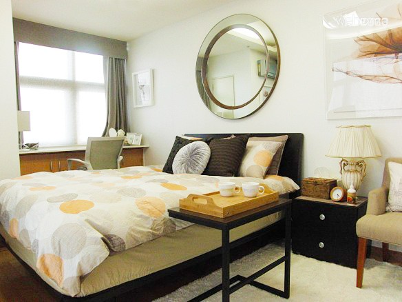 OPEN VIEW Studio in Gangnam (for 2 PAX)