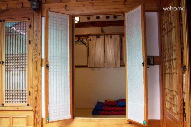Gaonjae Jiknyo Room (3 Person)