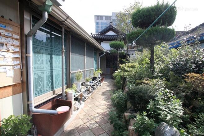 Jeonju Hanok Village NAMGOK BNB : ROOM #1