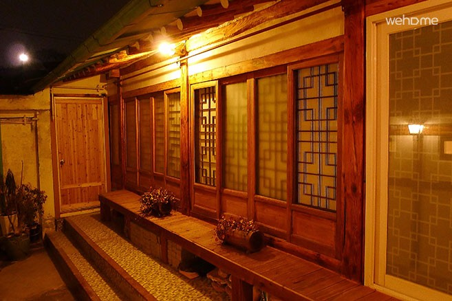 Hanok Guesthouse 201 (Family Room)