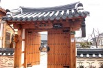 [Jeonju Hanok Village]Illakdang Room Room2