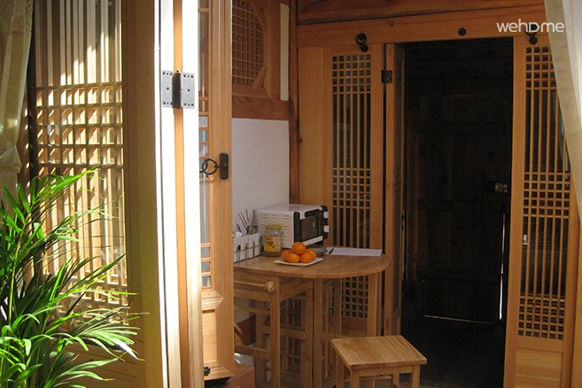 Lovely Hanok Guesthouse Todaki
