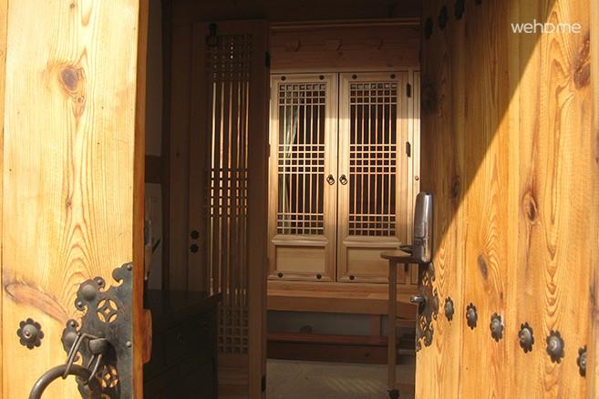 Lovely Hanok Guesthouse Todaki