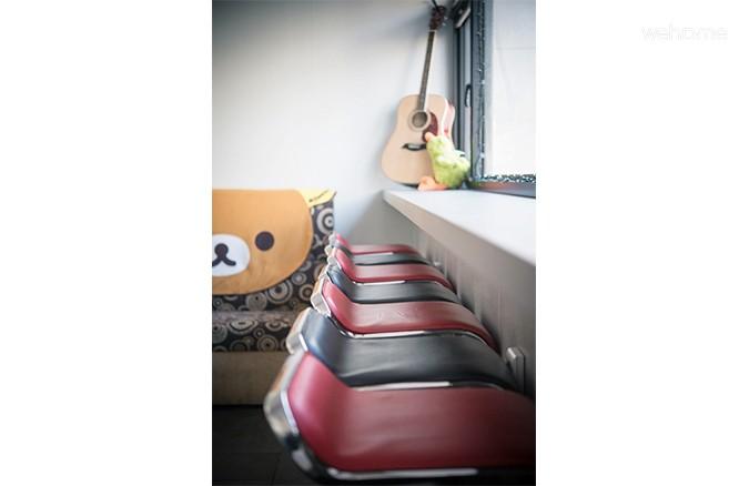 [ Dongmyo station ] K Hostel : Double Room