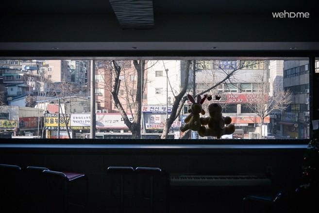 [ Dongmyo station ] K Hostel : Family Room (Ondol style)