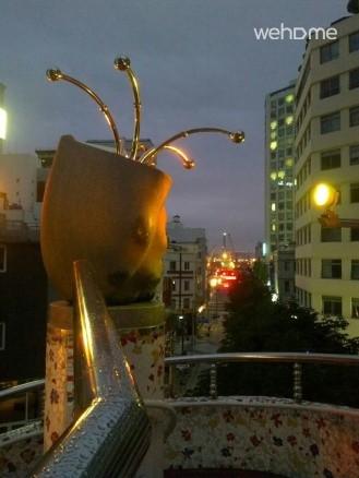 방사시 GUESTHOUSE(Busan Station&Nampo-dong in 10min!)