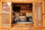 Jaundang Hanok : Entire house